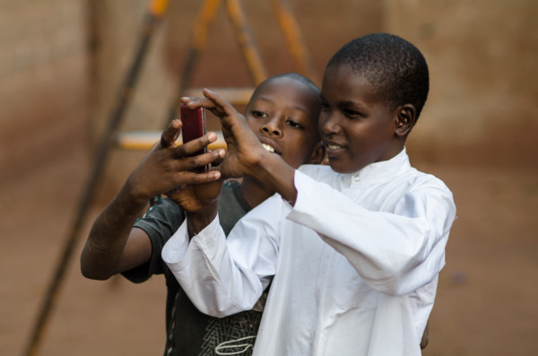Mobile Phones Disrupting Teaching and Learning in Africa