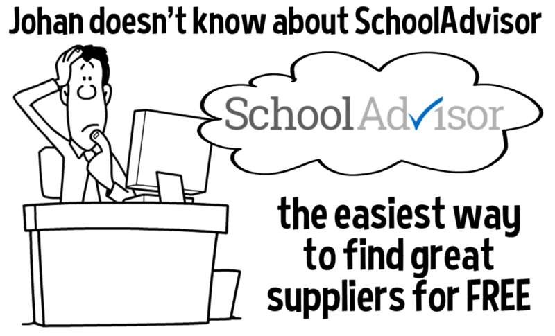 Largest Online Database of Reviewed School Suppliers in South Africa