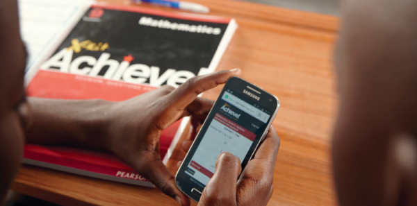 The Power of X-kit Achieve Mobile in Your Learner's Pockets
