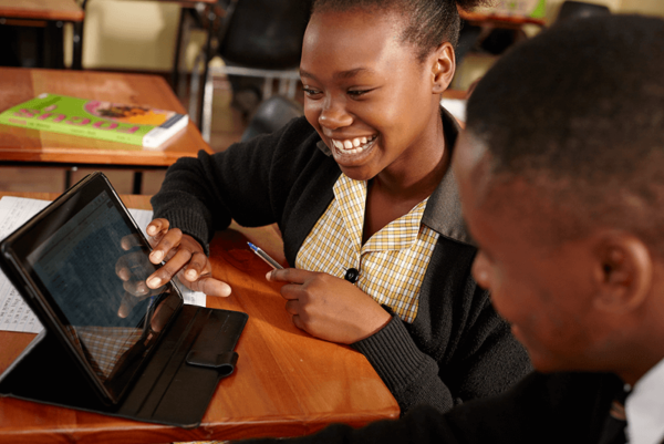 Bring Mobile Learning Into the Classroom with X-kit Achieve Mobile