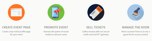Quicket - SchoolAdvisor Puts Their Online Event Creating Service to the Test