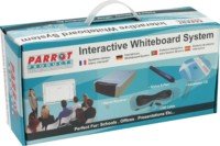 Stand a Chance to Win a Full Parrot Entry Interactive Solution for Your Class to the Value of R25,000.00