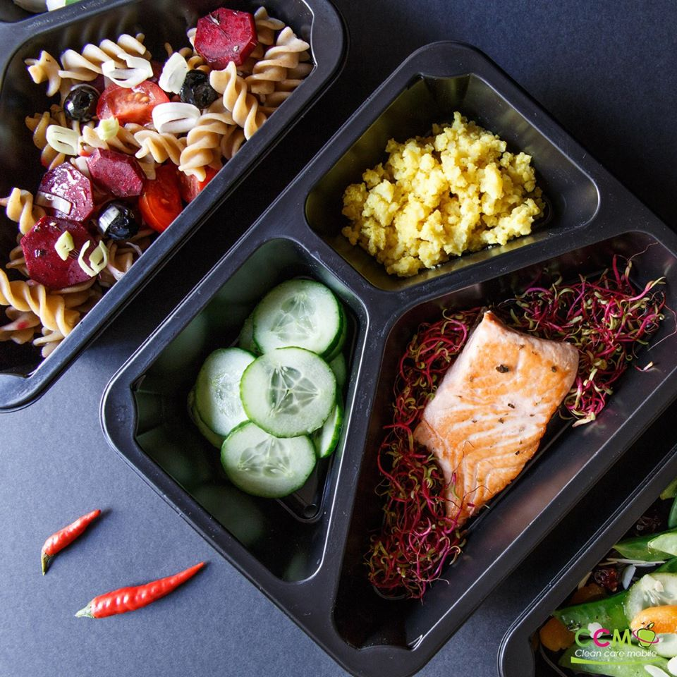 CCM Facilities Management - Can Food Do That - Can Food Do That? How a Bespoke School Food Service Alleviates Parent Frustration and Furthers Education
